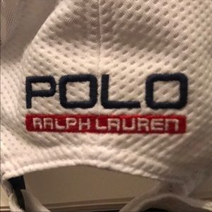 Awesome VTG Polo mesh dry fit cap team 🇺🇸